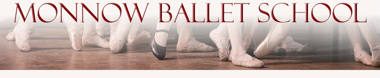 Monnow Ballet School