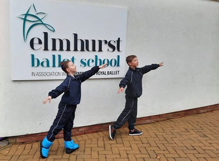 Elmshurst Associates